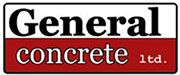 General Concrete Ltd. Logo